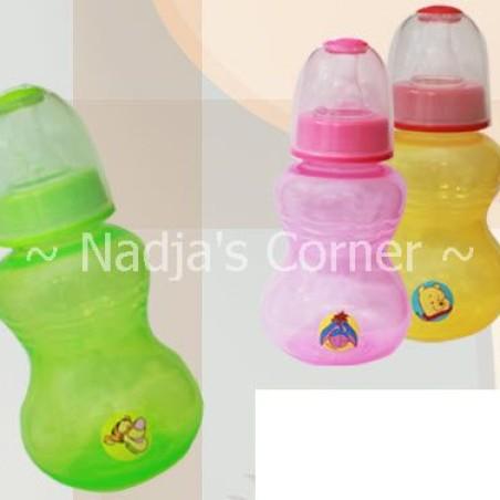 Foto Produk 175 Ml Pooh Hip Bottle (BPA Free) dari Nadja's Corner