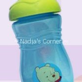 Foto Produk Pooh Non Spill Cup With Hard Spout dari Nadja's Corner
