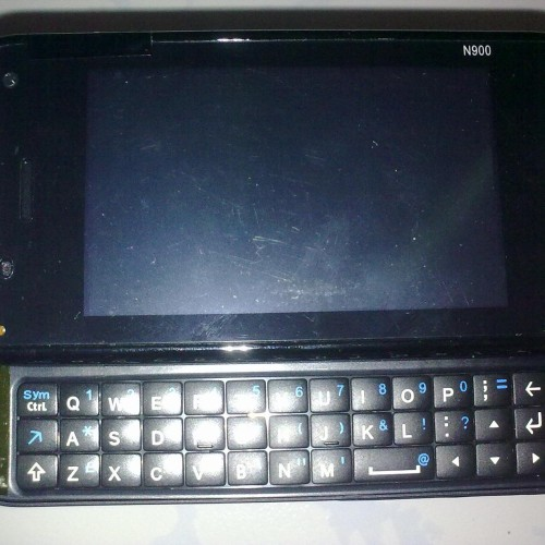 Foto Produk Nokia N900 Replica +2gb dari Theone Shop