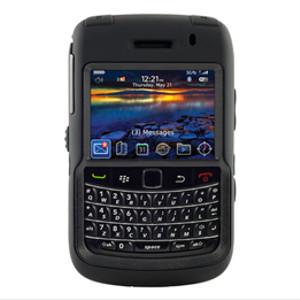 Foto Produk OtterBox 9700 BlackBerry Bold Defender Case dari otomasi toko online