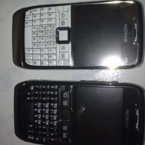 Foto Produk Nokia E71 Replica +2gb dari Theone Shop