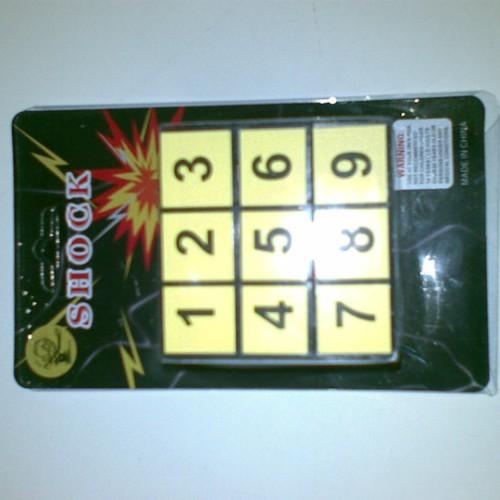 Foto Produk Shocking Rubic dari Fx Magic Shop