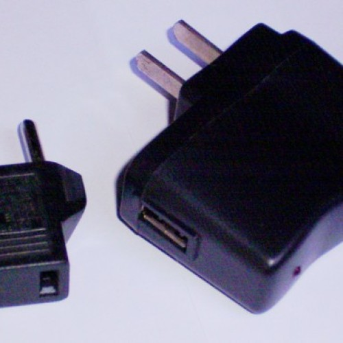 Foto Produk USB Travel Charger dari AKACOM