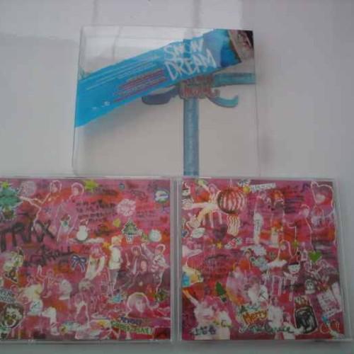 Foto Produk SMTOWN Winter 2007 - Snow Dream = 1CD + 1VCD dari Haruna88 Online Shop