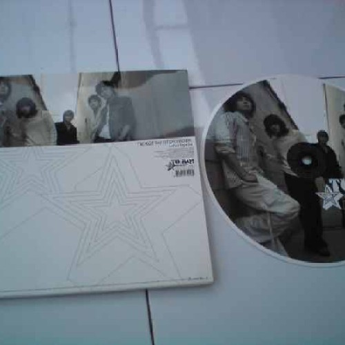 Foto Produk TVXQ - 3rd Story Book In Los Angeles = 1CD + 1VCD dari Haruna88 Online Shop