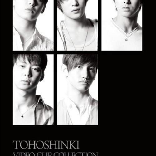 Foto Produk Tohoshinki Video Clip Collection - The One - = 1DVD dari Haruna88 Online Shop