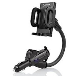 Foto Produk Capdase Car Charger Holder PowerMount 2.1 (CA00-H101) dari otomasi toko online