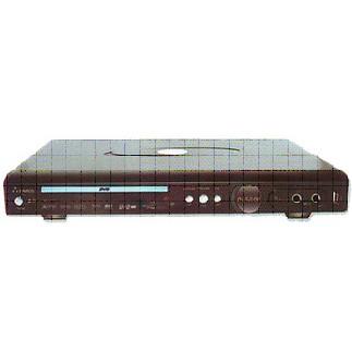 Foto Produk DVD Player Starco - Type 311A Black dari Bukit Raya Elektronik