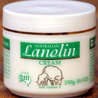 Foto Produk Lanolin Moisturizing Cream untuk perawatan SELULIT dari Cantique Shop