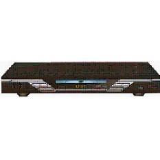 Foto Produk DVD Player Starco - Type 612A Black dari Bukit Raya Elektronik