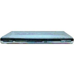 Foto Produk DVD Player Crystal - Type 310 Silver dari Bukit Raya Elektronik
