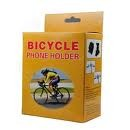 Foto Produk Bicycle phone holder kuning dari otomasi toko online