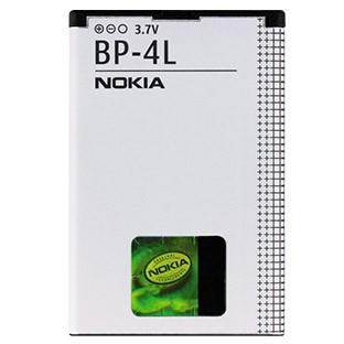 Foto Produk Jual Baterai ORI 99 Nokia BP4L berkualitas dan garansi !! dari Licia Cellular