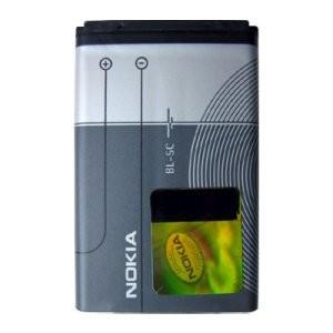 Foto Produk Jual Baterai ORI 99 Nokia BL5C berkualitas dan garansi !! dari Licia Cellular