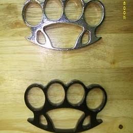 Foto Produk Knuckle dari Lapak Sehat