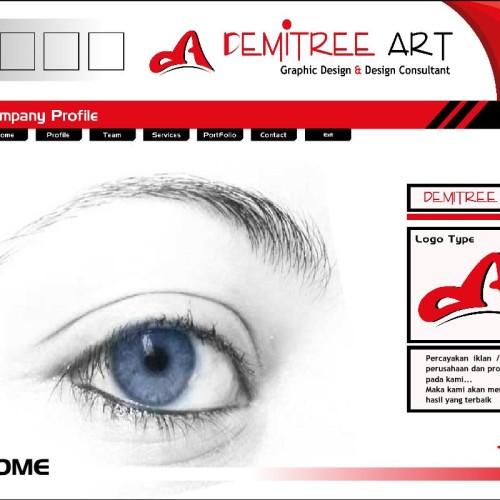 Foto Produk Company Profile dari Corporesano