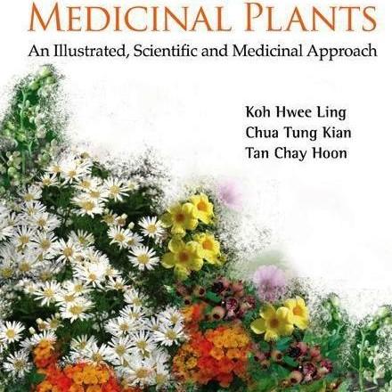 Foto Produk A Guide To Medicinal Plants~An Illustrated,Scientific And Medicinal Approach.Pdf dari Mari-Mampir