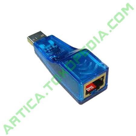 Foto Produk USB Lan dari Artica Computer