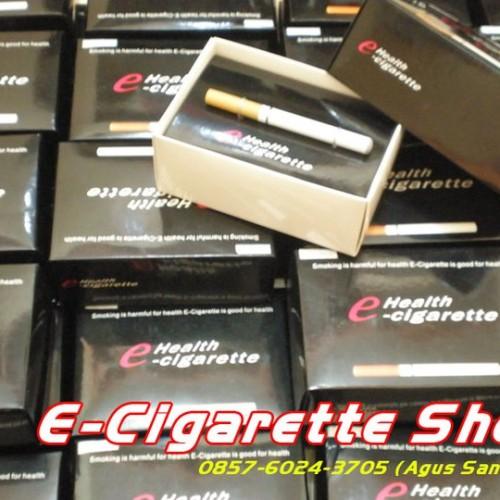 Foto Produk Paket AKHIR TAHUN Black Kit Kualitas Super FREE 1 Baterai Cadangan - BIG SALE dari E-Cigarette Shop