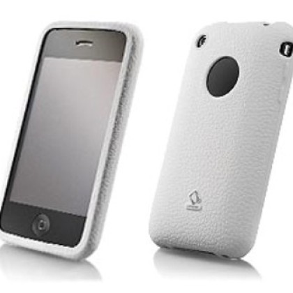 Foto Produk SOFTFRAME IPHONE 3G/3GS THE WHITE ONE dari IPOD & IPHONE SPECIALIST