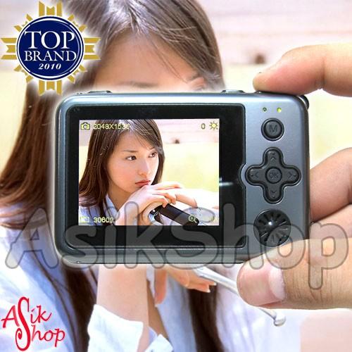 Foto Produk MP5 Kamera Jepit dari Toko Asik