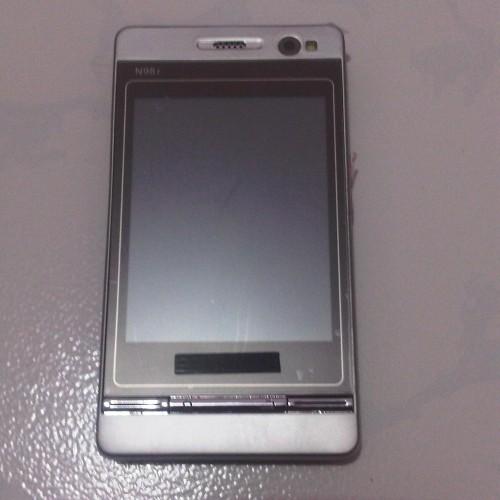 Foto Produk Nokia N98i Replika +2gb dari Theone Shop