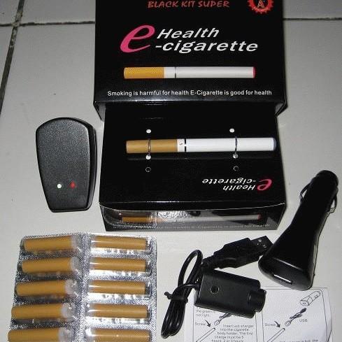 Foto Produk GROSIR Black Kit Super Grade A+ dari Rokok Elektrik Sehat