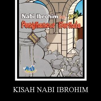 Foto Produk Kisah Nabi Ibrohim dari DaarulMuslim