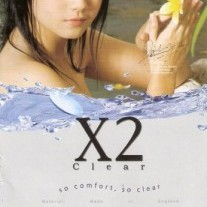 Foto Produk X2 Clear dari lenseye