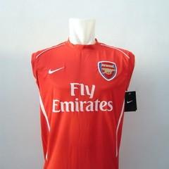 Foto Produk Singlet Arsenal Merah dari Premier Sport