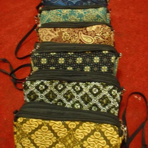 Foto Produk Tas Mini Batik Selempang dari Radintas
