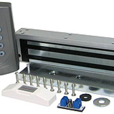 Foto Produk Door Access Standalone DR1 Keypad and EM Lock dari SNP Security System