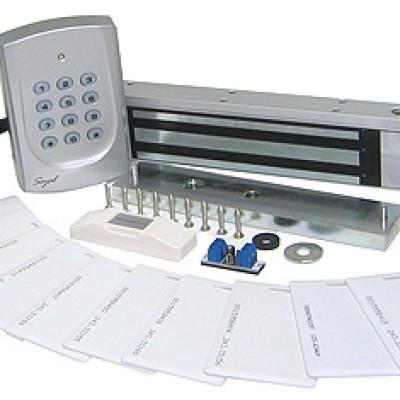 Foto Produk Door Access Standalone DR2 Proximity and EM Lock dari SNP Security System