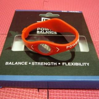Foto Produk Gelang power balance 001 dari Red Dragon Shop