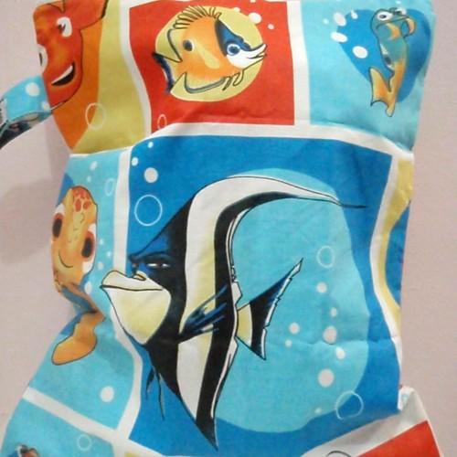 Foto Produk ace wet bag Nemo dari Sweetybabyshop