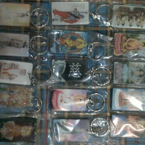 Foto Produk gantungan kunci buddist dari Lotus Shop