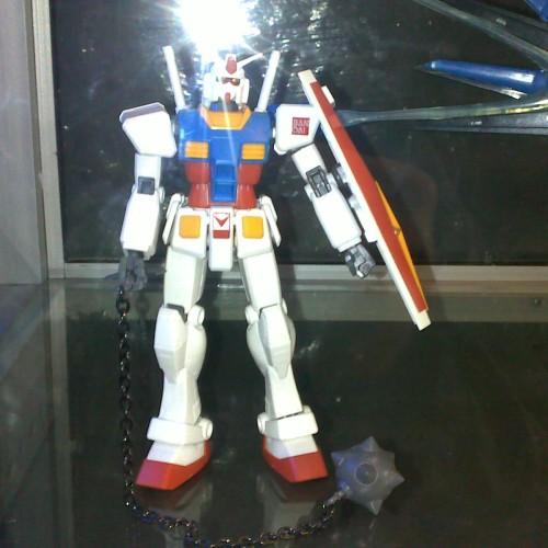 Foto Produk Action Figure Gundam dari Lotus Shop