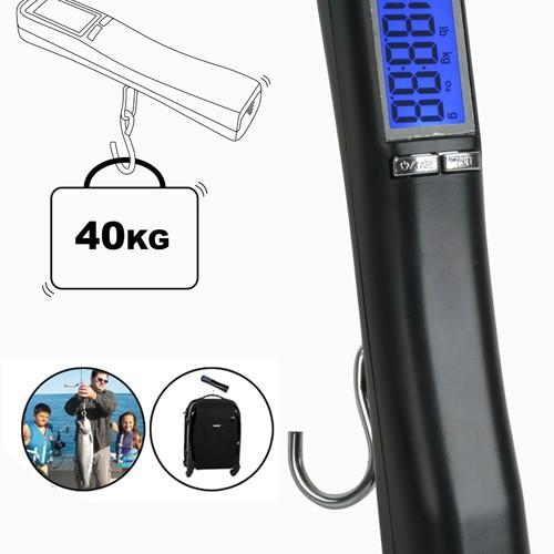 Foto Produk TISSOR  Electronic Portable Scale dari Tissor