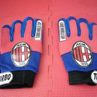 Foto Produk Gloves AC Milan 001 dari Red Dragon Shop