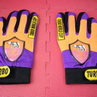 Foto Produk Gloves AS Roma 001 dari Red Dragon Shop