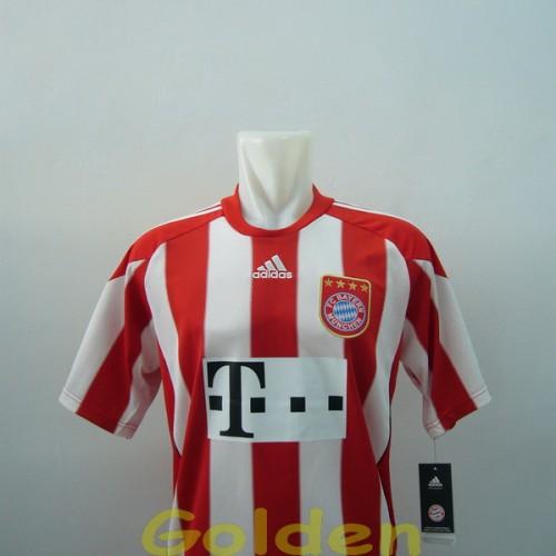 Foto Produk Jersey Bayern Muchern Home 2010 - 2011 dari Red Dragon Shop