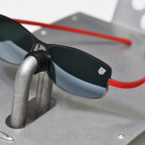 Foto Produk SG Tag Heuer Track Gun Red Polarized (Replika)  dari Shop Cloning