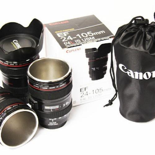 Foto Produk mug for CANON LOVERS dari Kidonshop