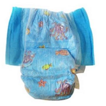 Foto Produk Huggies Disposable Swimpants Fish World M dari ShoPaHoLiC ShoP