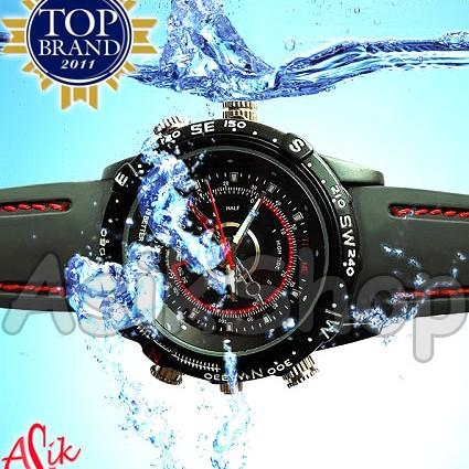 Foto Produk Jam Waterproof WR-01 16GB dari Toko Asik