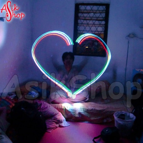 Foto Produk FINGER LED WARNA WARNI (SHOW UR STYLE !!) dari Toko Asik
