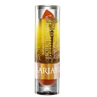 Foto Produk Sariayu - Trend Warna 2011 Moistpome Lipstick AS 01  dari DewiCosmetic