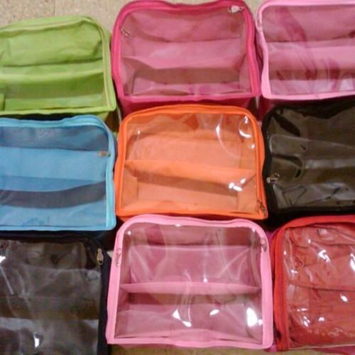 Foto Produk Shoes Bag Organizer Isi 2 Sepatu dari Jinlian Store
