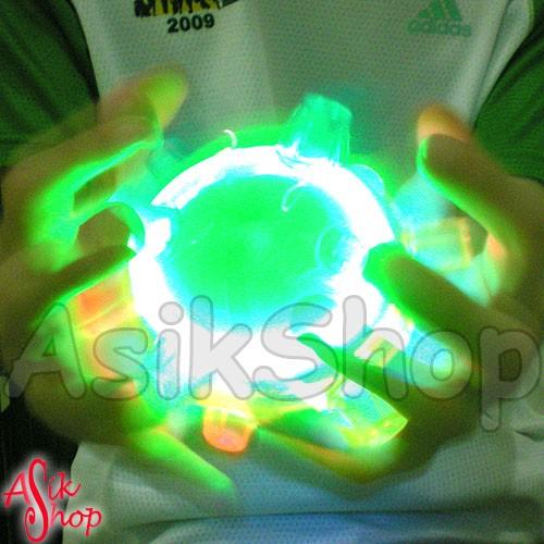 Foto Produk Bola Gempa / Earhquake Ball dari Toko Asik