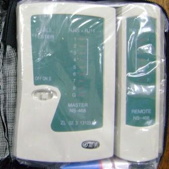 Foto Produk Cable Tester Rj-45 (Standard) dari Cipta Trading